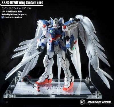 Wing gundam Zero